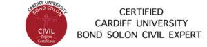 certified cardiff univ