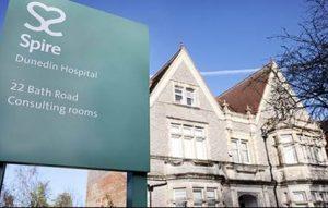 spire-hospital